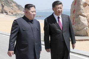 Chủ tịch Trung Quốc sẽ đi thăm Triều Tiên vào năm 2019