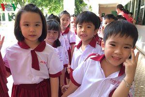 Ngành giáo dục TP. HCM không tổ chức dã ngoại vì áp thấp nhiệt đới