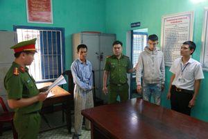 2 nhóm côn đồ hỗn chiến gây án mạng ở Huế: Thêm 3 nghi phạm ra đầu thú