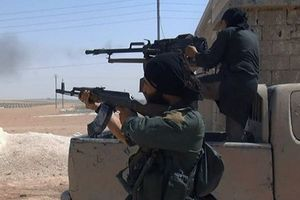 Phiến quân chuẩn bị tấn công quy mô lớn nhằm vào SAA ở vùng đệm Idlib