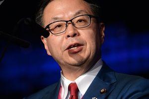 Nhật Bản sẵn sàng tiếp tục thúc đẩy quan hệ kinh tế với Nga