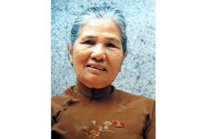 Chuyện về 'Nữ tướng Việt Minh' Hà Thị Quế