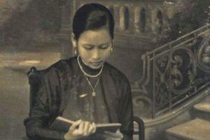 Bà giáo Việt viết sách, báo kỷ lục, nhuận bút hàng chục lượng vàng