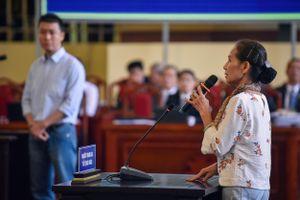Mẹ Phan Sào Nam: 'Mong HĐXX khoan hồng'