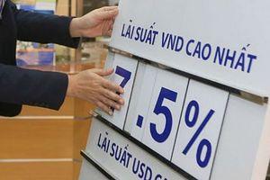 Lãi tiết kiệm lại tăng, gửi tiền ngân hàng nào lợi nhất?