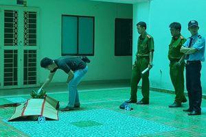 Người đàn ông tử vong khi rơi từ tầng cao chung cư ở Sài Gòn