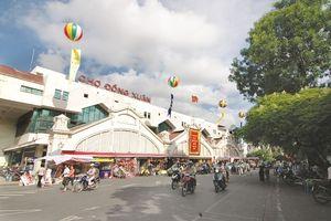 Phát triển không gian công cộng từ chợ truyền thống: Tạo việc làm, thúc đẩy kinh tế