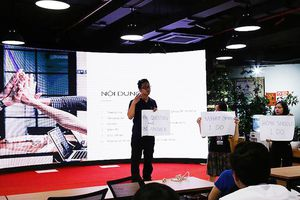 16 startup lọt vào vòng 2 chương trình gọi vốn quốc gia