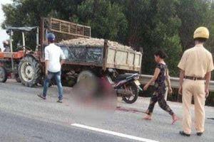 TT-HUẾ: Một gia đình gặp tai nạn, 4 người thương vong