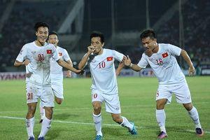 Trận Việt Nam gặp Myanmar tại AFF Cup 2018 trùng khớp kinh ngạc với AFF Cup 2016