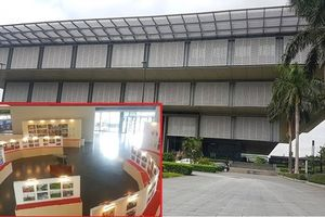 Một phần bảo tàng nghìn tỉ 'tạm đóng cửa' để phục vụ thi công giai đoạn 2