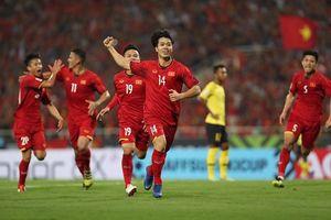 Thắng Myanmar, tuyển Việt Nam sẽ vào bán kết AFF Cup 2018