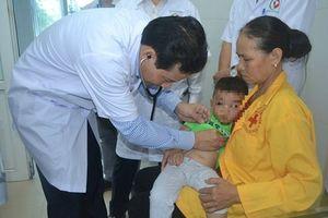 Công bố nguyên nhân khiến hàng trăm trẻ mầm non ở Hà Nội bị ngộ độc