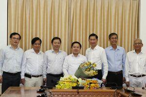Sở Thông tin và Truyền thông TPHCM có thêm Phó Giám đốc