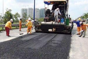 Triển khai áp dụng thiết bị, công nghệ mới vào công tác quản lý, bảo trì đường bộ