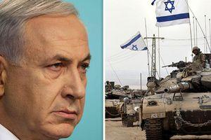 Syria bất ngờ đe dọa chiến tranh với Israel