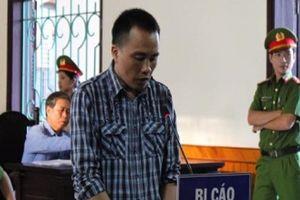 Tài xế xe tải cán chết nam sinh ở Hà Tĩnh lĩnh án 12 năm tù