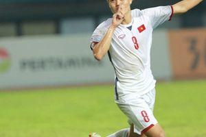 HLV Park Hang-seo đã có 'hung thần' đối đầu với Myanmar