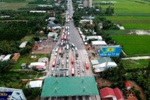 Rà soát, xử lý vướng mắc tại các dự án BOT giao thông