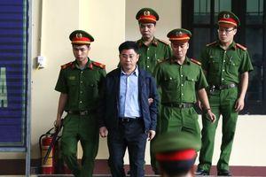 Trùm cờ bạc Nguyễn Văn Dương khai không có thời gian thu hồi tiền để khắc phục