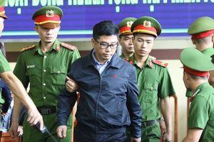 'Ông trùm' Nguyễn Văn Dương quyết không 'hé răng' về 1.600 tỉ đồng thu lời bất chính