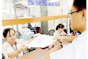 Nâng cao trách nhiệm cấp ủy giải quyết hồ sơ của người dân