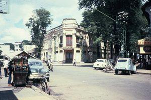 Ảnh cực hot về cuộc sống Sài Gòn năm 1965-1966 (2)