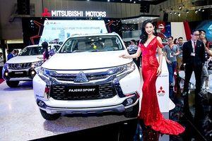 Điểm danh 10 mẫu ô tô ế ẩm nhất thị trường Việt tháng 10/2018