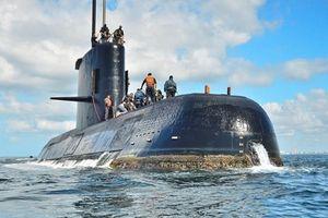 Tìm thấy tàu ngầm Argentina: Chìa khóa giải mã nguyên nhân thảm kịch vẫn là ẩn số