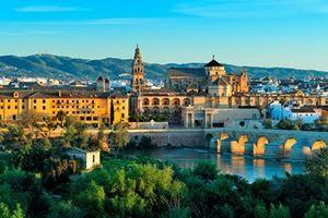 Khám phá vẻ đẹp cổ kính của thành phố Cordoba, Tây Ban Nha