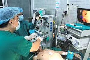 Ứng dụng CNTT thực hiện bệnh viện không giấy tờ
