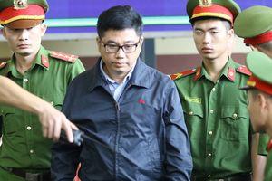 'Ông trùm' Nguyễn Văn Dương khai gì về 'hệ thống phòng thủ quốc gia về tội phạm mạng'?