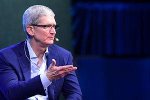 Vì sao Apple chọn Google search mặc định trên iOS?