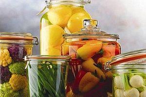 Lợi ích và tác hại của thực phẩm lên men