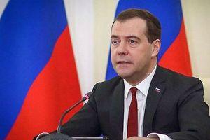 Tạo thêm xung lực mới cho quan hệ Việt - Nga