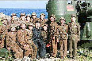 Triều Tiên hiện đại hóa quân đội?