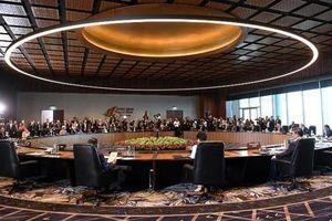 APEC 26 không thể ra tuyên bố chung vì mâu thuẫn Mỹ - Trung?
