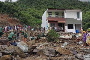 Chuyên gia kiến trúc nói về thảm họa lũ khiến 13 người thiệt mạng