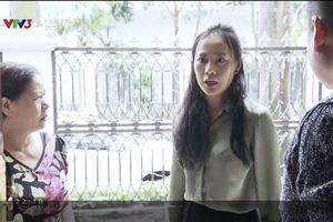 Quỳnh búp bê tập 27: Quỳnh tuyên bố sẽ giành lại con trai từ tay Vũ