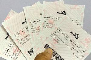 Hà Nội: Thêm một khách hàng nhận thưởng Vietlott trị giá lớn