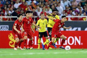 Malaysia bất phục, muốn tái đấu Việt Nam trong trận chung kết AFF Cup!