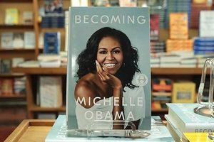 First News sẽ xuất bản hồi ký của vợ chồng Tổng thống Obama