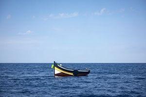 Nóng: Đắm tàu ngoài khơi bờ biển Maroc, 22 người di cư thiệt mạng