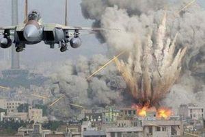 Mỹ nói gì trước cáo buộc thảm sát 40 dân thường ở Deir Ezzor, Syria?