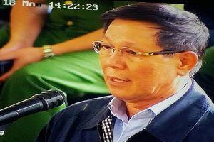 Xét xử Phan Văn Vĩnh: Mua đồng hồ 1,1 tỷ nhờ tiền bán cây cảnh!