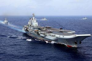 Tin thế giới 19/11: Trung Quốc đặt căn cứ hải quân ở Campuchia là 'tin vịt'
