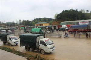 Lạng Sơn: Tăng cường công tác quản lý hoạt động thương mại biên giới