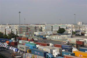 TPHCM: Kiểm tra các container có nguy cơ cao