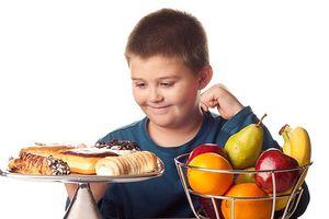 7 tác hại của đường đối với sức khỏe trẻ em