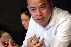 Đạo diễn Trần Bửu Lộc: Vượt lên nỗi sợ của chính mình